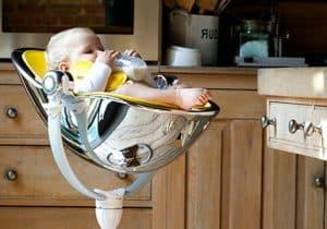 chaise bebe de grande qualite