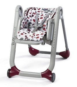 chaise pour bebe polly progress de chicco