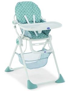 modèle de chaise moonlight pour bébé