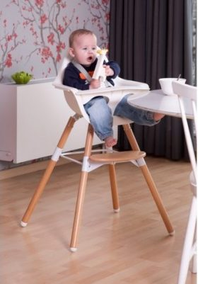 chaise haute de bebe childwood