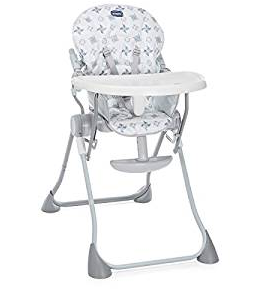 chaise haute de bébé pocket meal