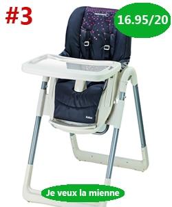 meilleure chaise kaleo