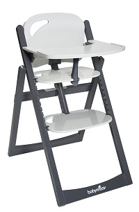 chaise babymoov en bois