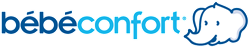 logo de la marque bébé confort