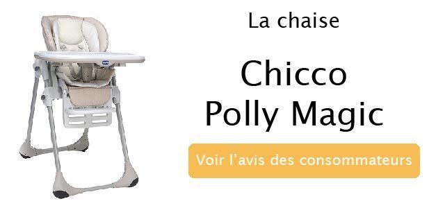 Chaise Haute De Bébé Les Avis Des Consommateurs