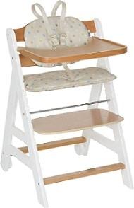 chaise beta plus de hauck en bois