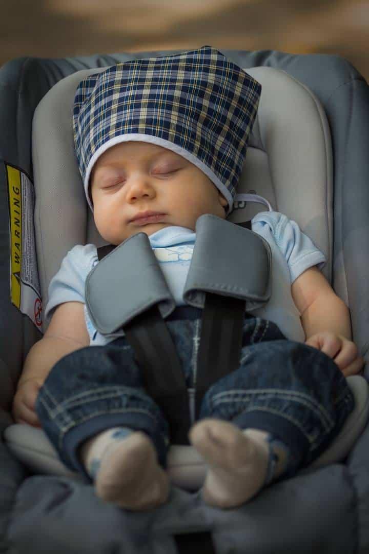 siege auto de bebe