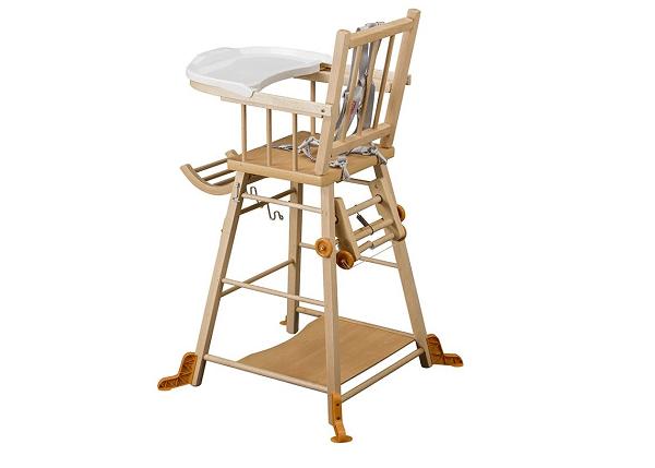 chaise haute Combelle Marcel
