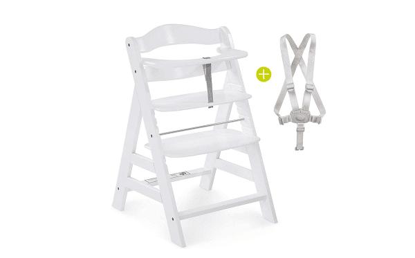 chaise Hauck Alpha Plus Newborn Set
