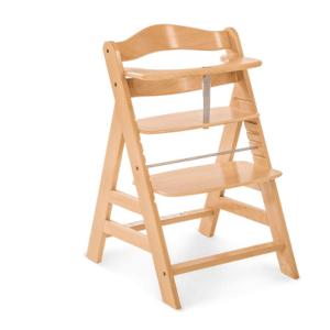 Hauck - Chaise-Haute Alpha+