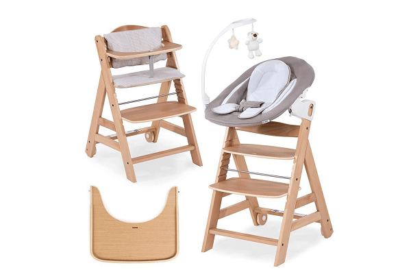 chaise haute Hauck Beta Plus