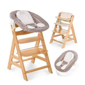 chaise Hauck Alpha Plus Newborn