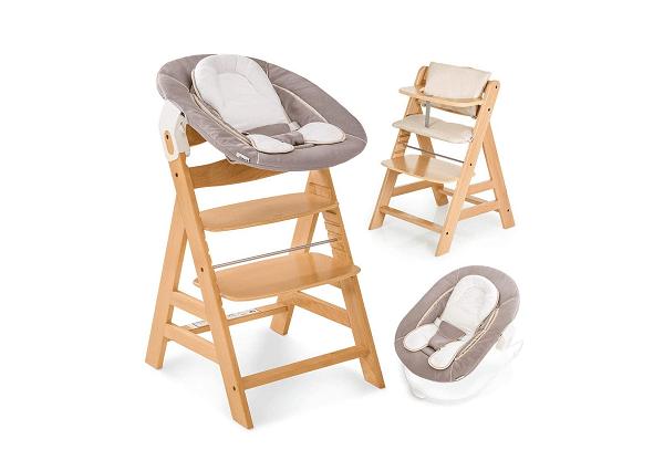 chaise Hauck Alpha Plus Newborn