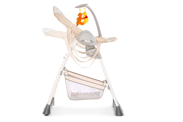 chaise bébé Hauck Sit N Relax Disney