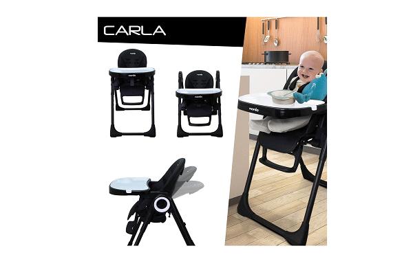 Chaise haute CARLA de nania