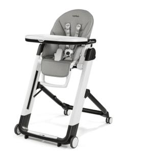 Chaise Haute avec fonction Transat Siesta