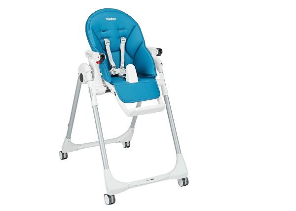 Chaise haute pour bébé Follow Me