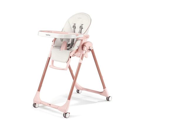 Chaise haute Peg Perego Pappa Zero-3