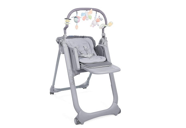 chaise bébé Chicco Polly Magic Relax