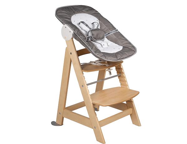 Chaise haute Roba Born Up