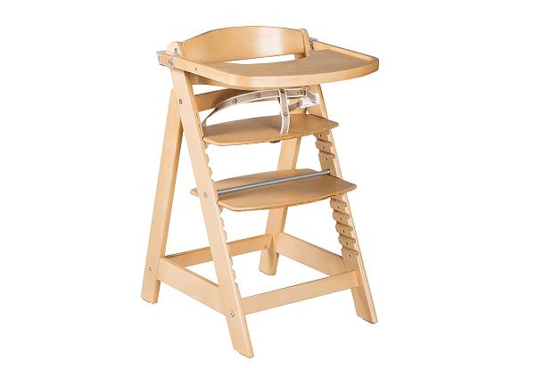 Chaise haute Roba Sit Up Click & Fun
