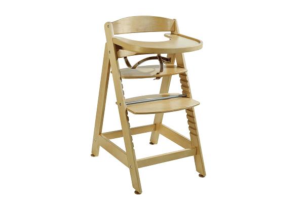 Chaise haute Roba Sit Up Maxi